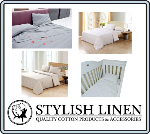 Stylish Linen